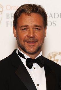 Xem thông tin diễn viên Russell Crowe