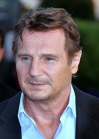 Xem thông tin diễn viên Liam Neeson
