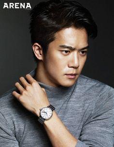 Xem thông tin diễn viên Ha Seok-Jin
