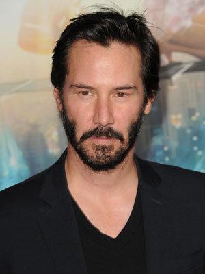 Xem thông tin diễn viên Keanu Reeves