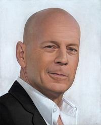 Xem thông tin diễn viên Bruce Willis