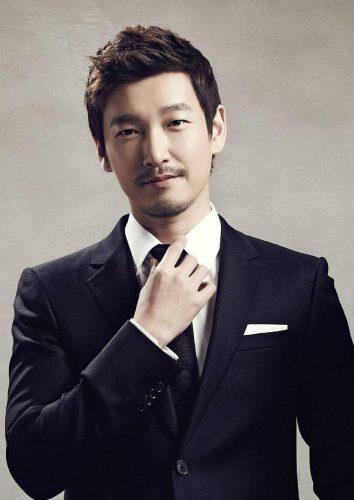 Xem thông tin diễn viên Cho Seung Woo