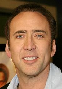 Xem thông tin diễn viên Nicolas Cage