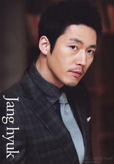 Xem thông tin diễn viên Jang Hyuk