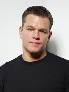 Xem thông tin diễn viên Matt Damon