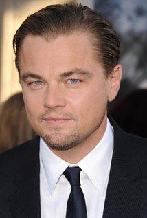 Xem thông tin diễn viên Leonardo DiCaprio