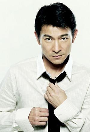 Xem thông tin diễn viên Lưu Đức Hoa (Andy Lau)