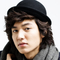 Xem thông tin diễn viên Lee Min Ho