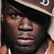 Xem thông tin diễn viên 50 Cent
