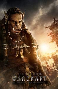 Choáng ngợp với kĩ xảo hoành tráng trong teaser mới của Warcraft