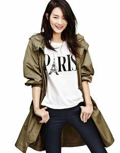 Khán giả 'hú hét' vì cảnh 'nóng' của So Ji Sub – Shin Min Ah