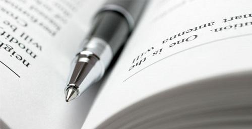 Quy trình báo cáo vi phạm bản quyền