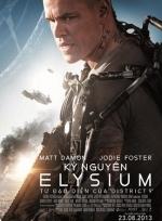 Phim Elysium - KỶ NGUYÊN ELYSIUM