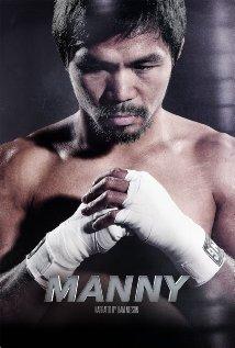 Phim Manny - Tay Đấm Huyền Thoại