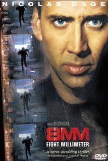 Phim 8mm - Những Thước Phim Tội Lỗi