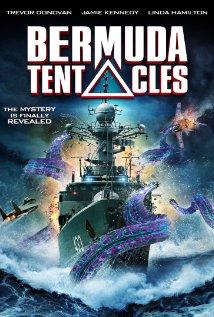 Phim Bermuda Tentacles - Bạch Tuột Khổng Lồ