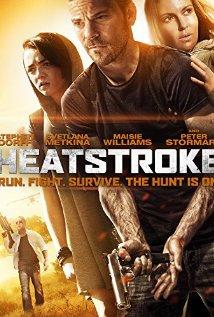 Phim Heatstroke - Nắng Sa Mạc