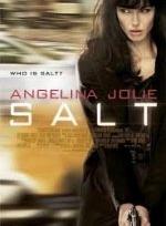 Phim Salt (2010) - ĐIỆP VIÊN SALT
