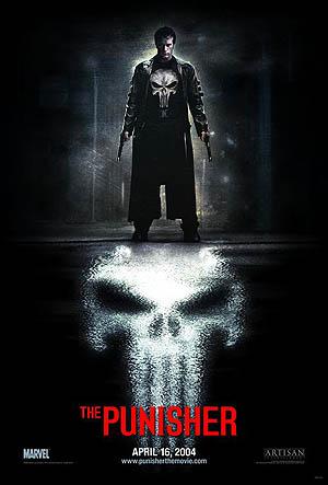 Xem Phim The Punisher - Kẻ Trừng Phạt