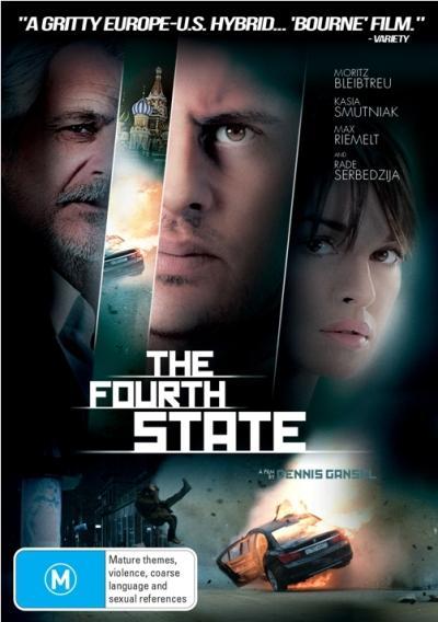 Phim The Fourth State - Thế Lực Thứ Tư