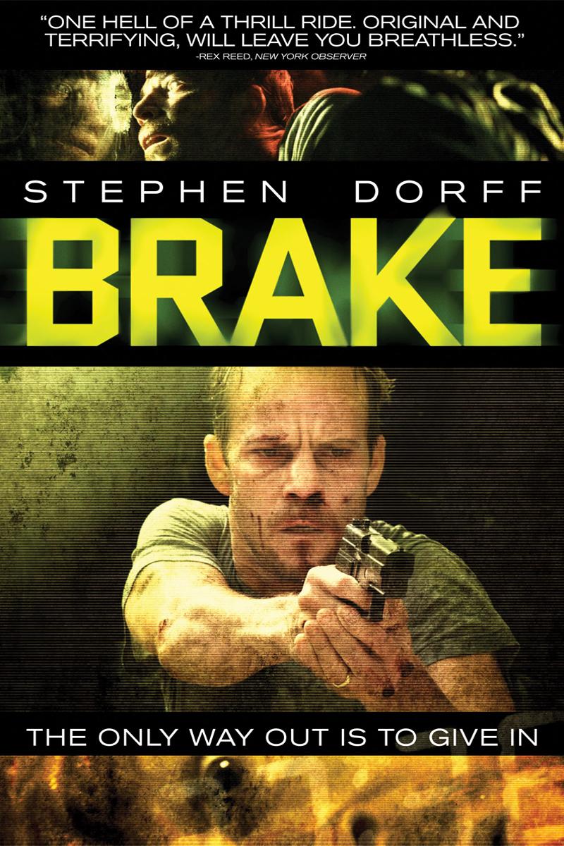 Xem Phim Brake - Mật Lệnh Khẩn Cấp