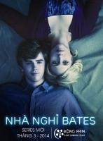 Phim Bates Motel - Season 2 - Nhà Nghỉ Bates 2