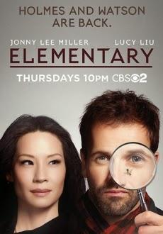 Phim Elementary Season 3 - Thám Tử Sherlock 3