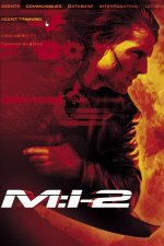 Phim Mission Impossible II - Nhiệm Vụ Bất Khả Thi 2