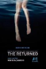 Phim The Returned Season 1 - Sự Trở Lại