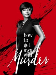 Phim How To Get Away With Murder - Season 1 - Lách Luật 1