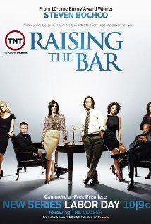 Phim Raising The Bar - Chuyện Bốn Nàng Luật Sư