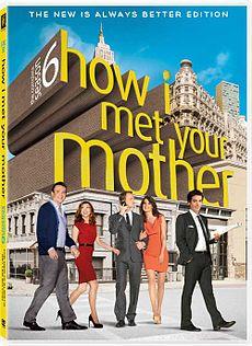 Xem Phim How I Met Your Mother Season 6 - Khi Bố Gặp Mẹ 6