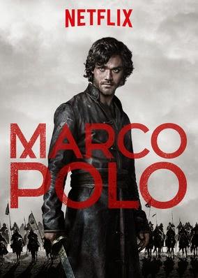 Phim Marco Polo - Season 1 - Nhà Thám Hiểm Marco 1