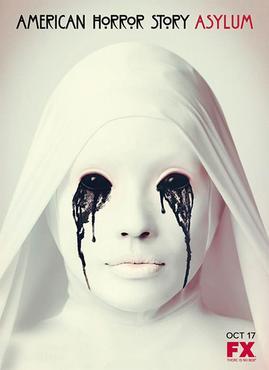 Phim American Horror Story - season 2 - Chuyện Kinh Dị Mỹ 2: Bệnh Viện Tâm Thần