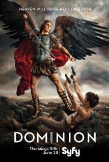 Phim Dominion - Season 1 - Ác Thần 1