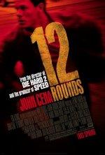 Phim 12 Rounds - 12 VÒNG SINH TỬ