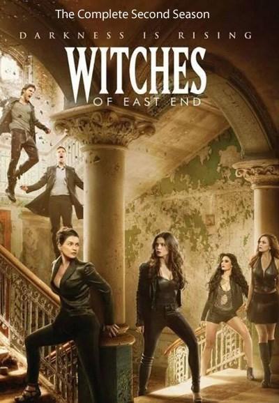 Phim Witches of East End - Season 2 - Phù Thủy Miền Cực Tây 2