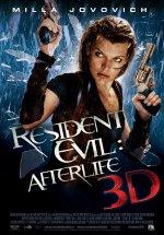 Xem Phim Resident Evil: Afterlife-VÙNG ĐẤT QUỶ DỮ 4: KIẾP SAU