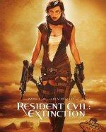 Phim Resident Evil: Extinction (2007) - VÙNG ĐẤT QUỶ DỮ 3: NGÀY TẬN THẾ