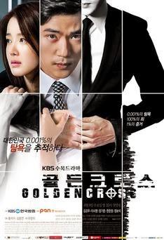 Phim Golden Cross - Thánh Giá Vàng