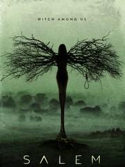 Phim Salem - Season 1 - Thị Trấn Phù Thủy 1