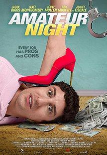 Xem Phim Amateur Night - Bố Già Chịu Chơi