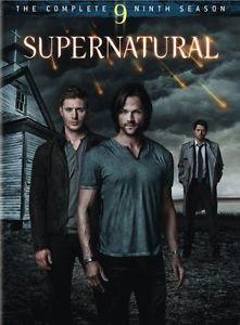 Phim Supernatural - Season 9 - Siêu Nhiên 9
