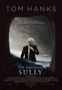 Phim Sully - Cơ Trưởng Sully