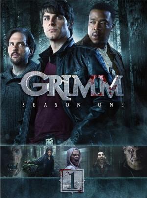 Xem Phim Grimm - Season 1 - Săn Lùng Quái Vật 1
