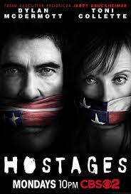 Xem Phim Hostages - Season 1 - Giải Cứu Con Tin 1