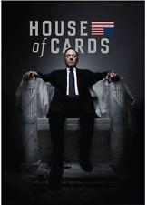 Phim House Of Cards Season 1 - Sóng Gió Chính Trường 1