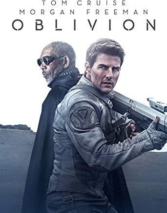 Phim Oblivion - Bí Mật Trái Đất Diệt Vong