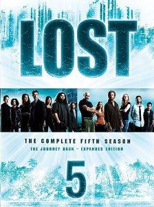 Phim Lost - Season 5 - Mất Tích 5
