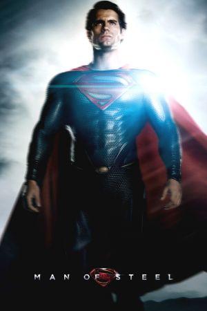 Phim Man Of Steel - Người Đàn Ông Thép
